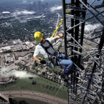 Внеочередная проверка знаний для работников, выполняющих работы на высоте