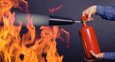 пожарно технический минимум для руководителей и специалистов