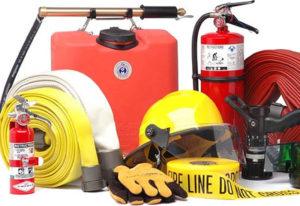 профессиональная переподготовка по пожарной безопасности
