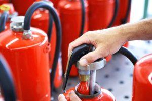 пожарно технический минимум на предприятии