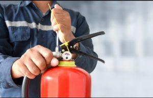 пожарно технический минимум для работников организаций