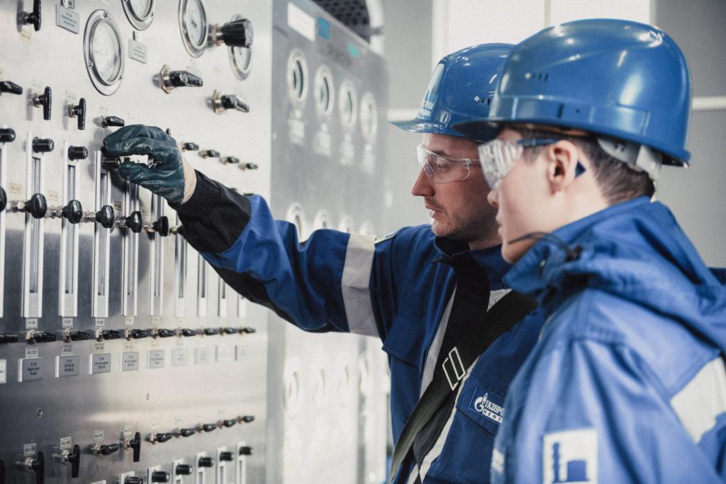 охрана труда и промышленная безопасность обучение