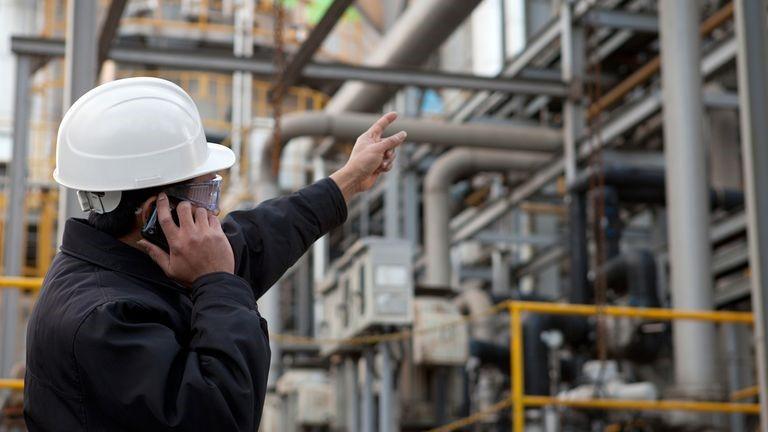 удостоверение промышленной безопасности